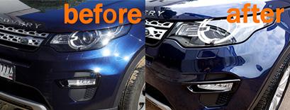 Почему тускнеет лакокрасочное покрытие автомобиля и поможет ли керамика вернуть блеск?