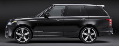 Тюнинг Range Rover STARTECH (2013- )