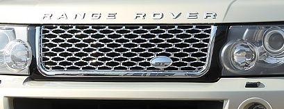 Эксклюзивные решетки для Range Rover 2006-2009. Стиль Автобиография
